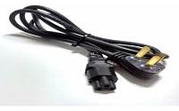 Con cable 220v
